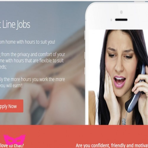 chat line jobs, Becky, Wigan
