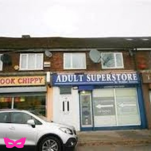 Hidden Assets The Adult Superstore