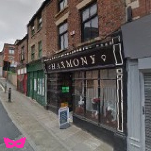 Harmony Adult Shop